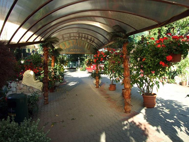 Hotel Odyseja