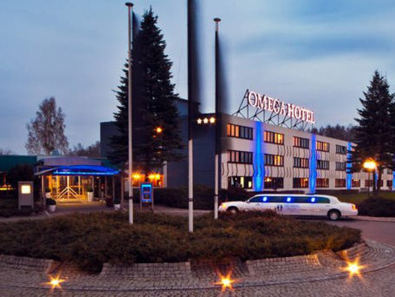 Hotel Omega