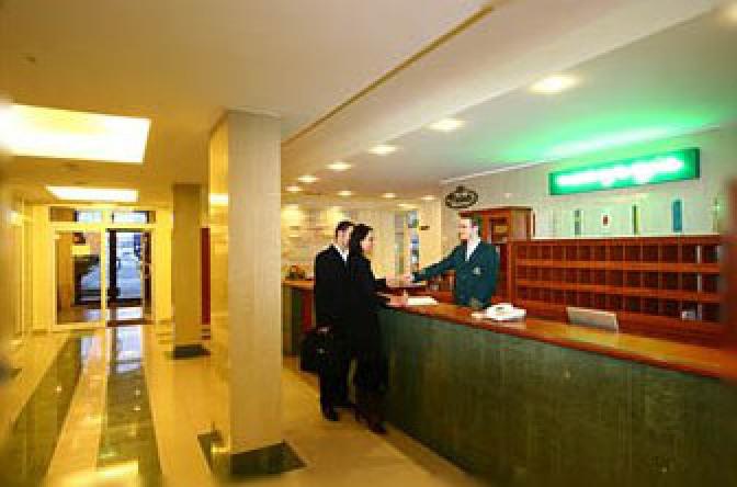 Hotel Pietrak Trzemeszno