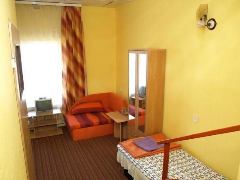 Hotel Pod Kasztanami