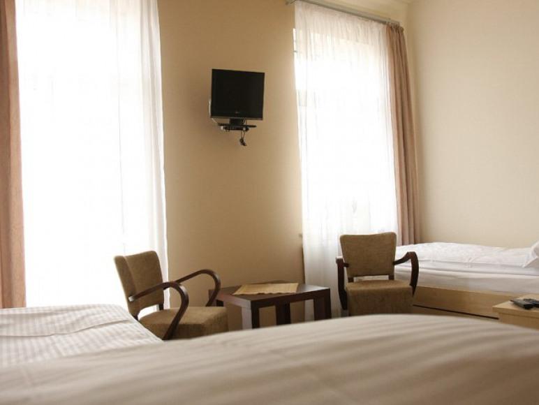 """Hotel """"Stara Poczta"""""""