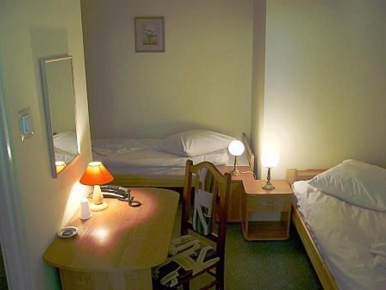 Hotel Wanda