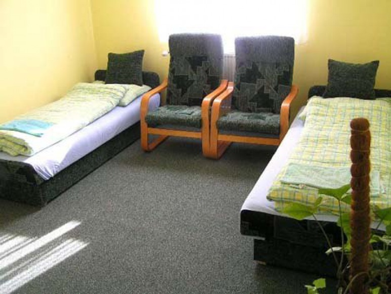 Motel MDS