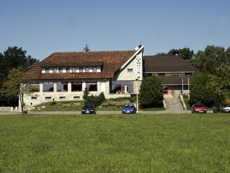 Motel Restauracja Podjadek