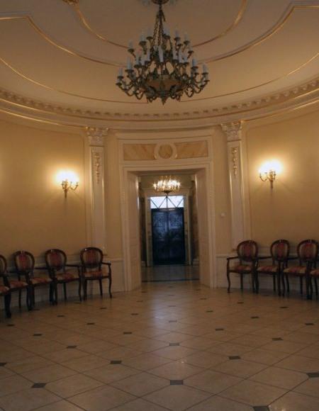 Pałac Witaszyce Hotel Restauracja