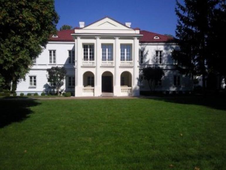 Pałac Zegrzyński