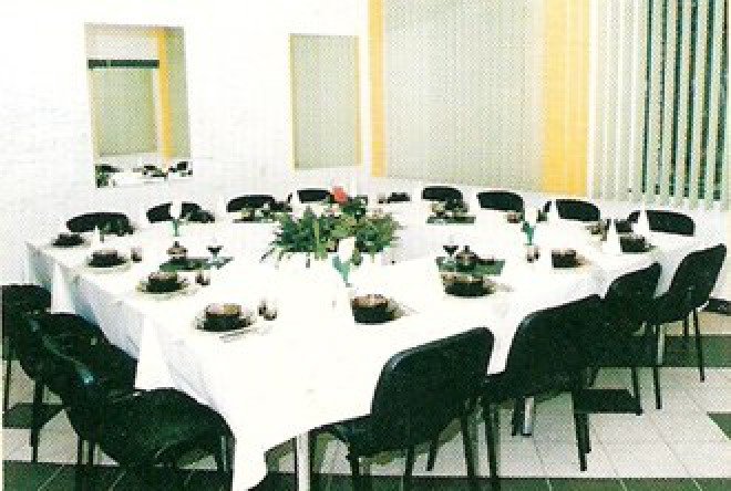 Pensjonat Ptaki-Ośrodek Wypoczynkowo-Rehabilitacyjny