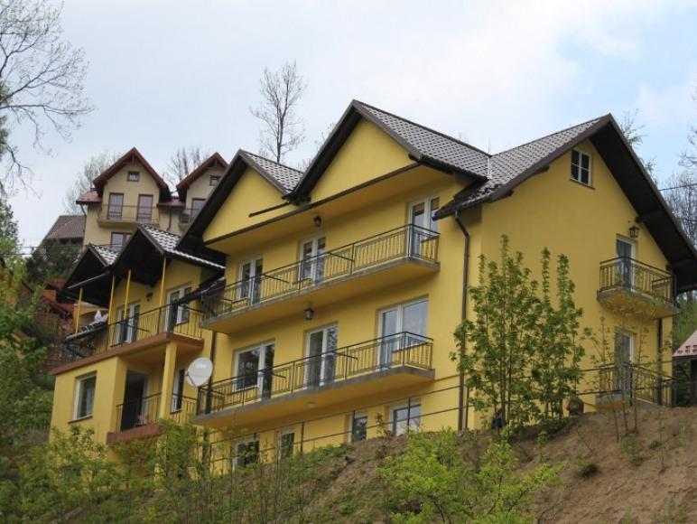 Dom Alina