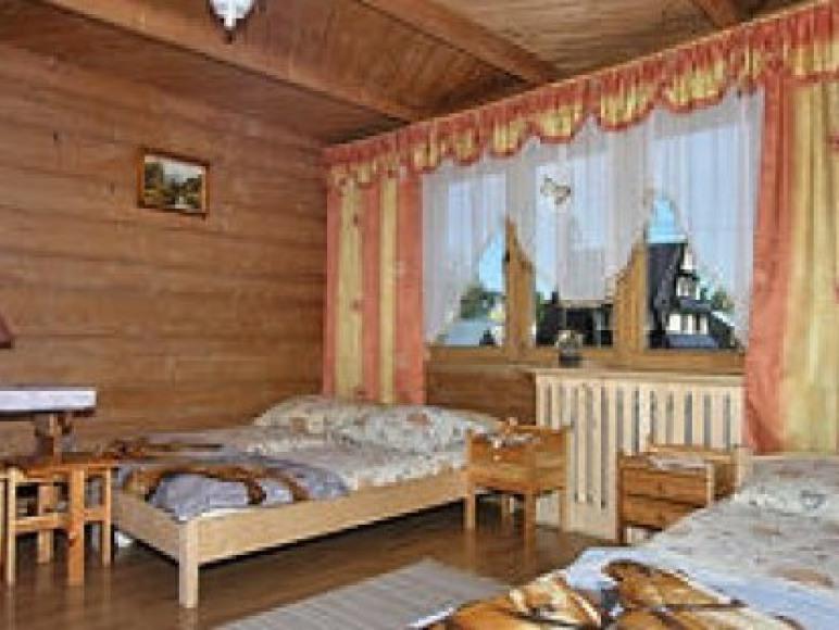 Pokoje Gościnne Anetka