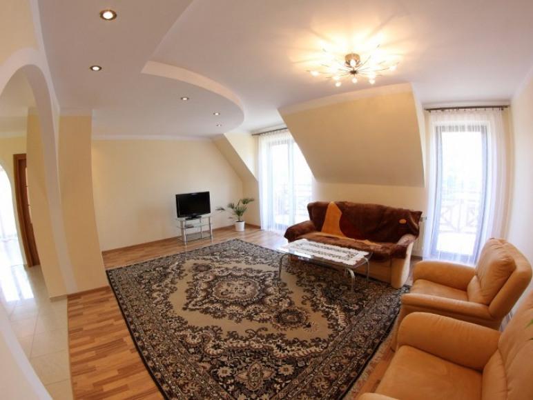 Pokoje gościnne u Danuty