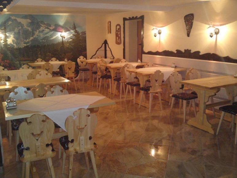 Dom Wypoczynkowy U Kuby