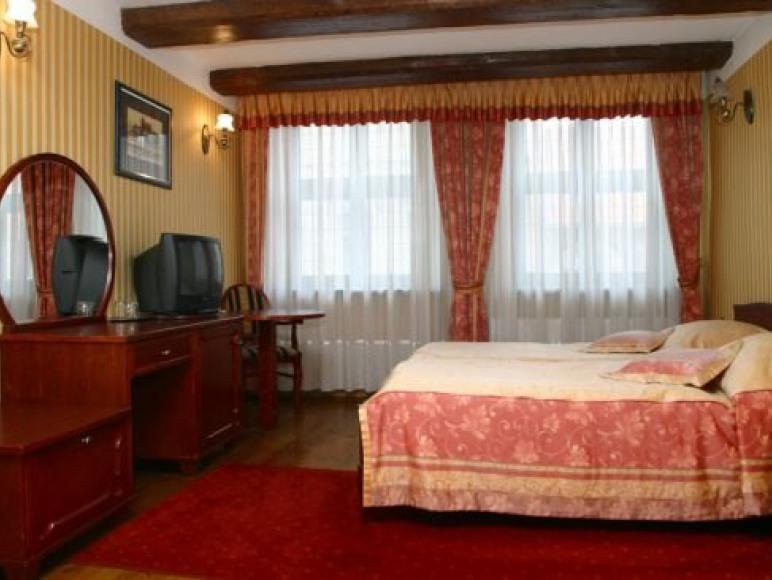 Hotel Heban