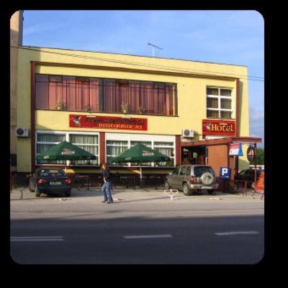 Hotel i Restauracja Rycerska