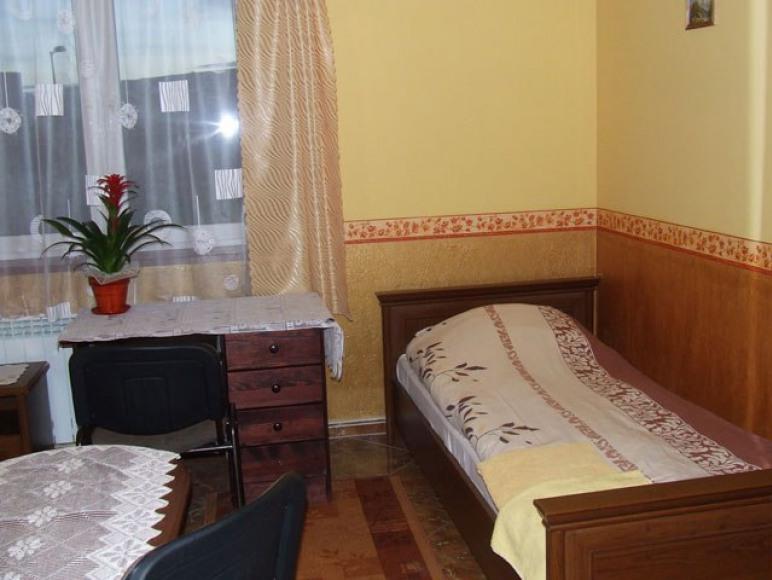 Hotel Miły