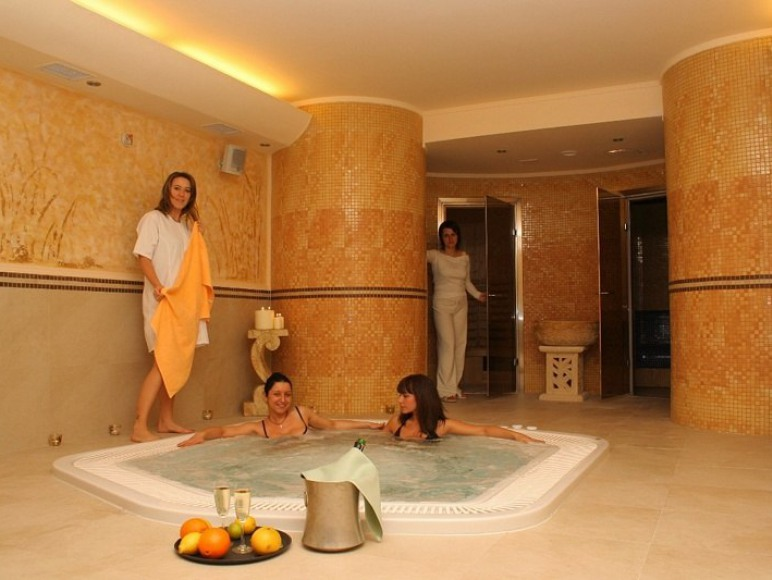 Hotel Opera Antiaging & Spa