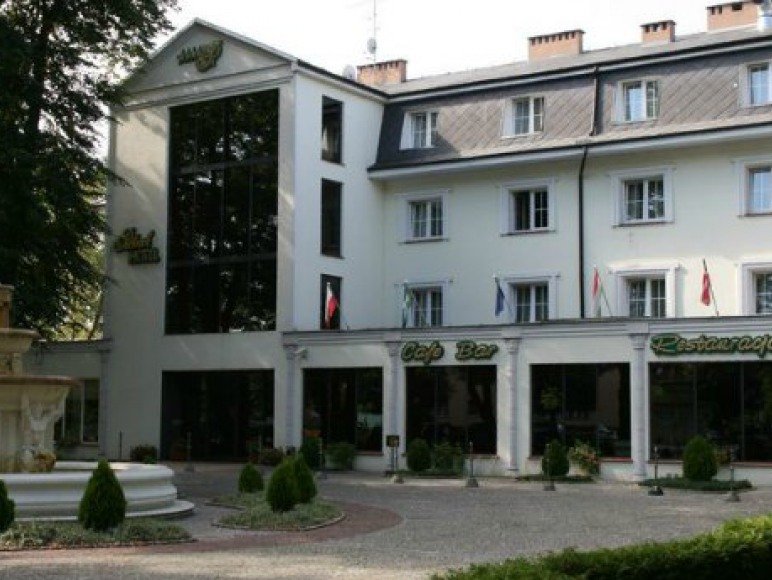 Hotel Pietrak Wągrowiec