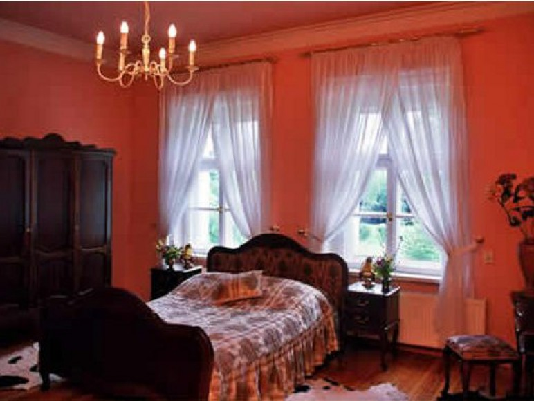 Hotel Restauracja Pałacowa