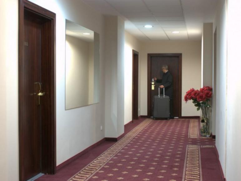 Hotel Uzdrowiskowy St. George
