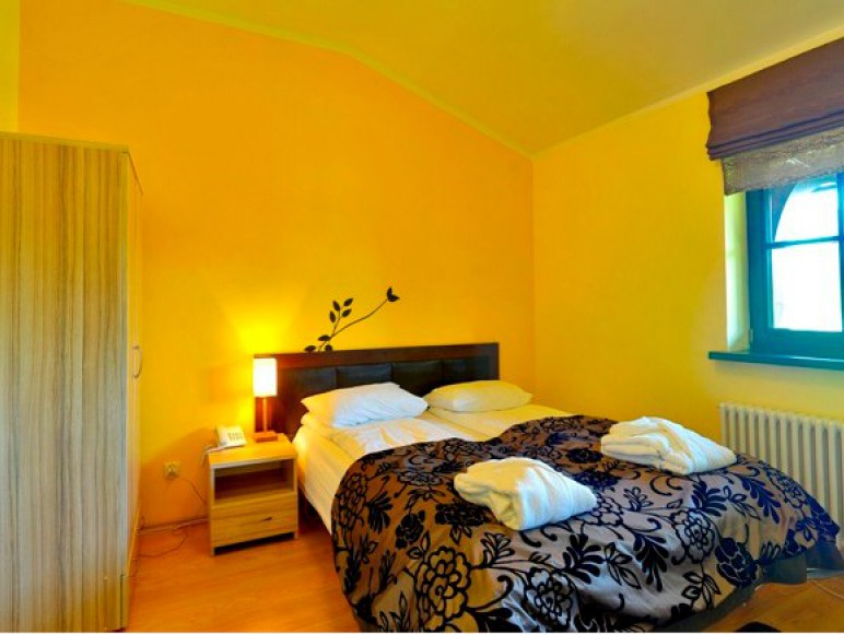 Hotel Willa Piast