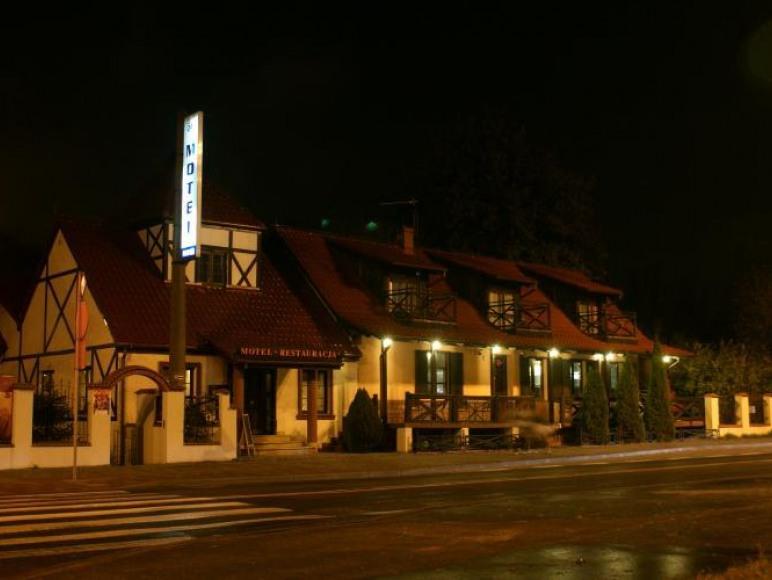 Motel Tower