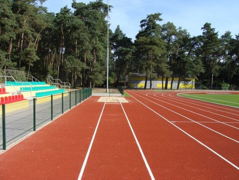 Ośrodek Sportu i Rekreacji Wągrowiec