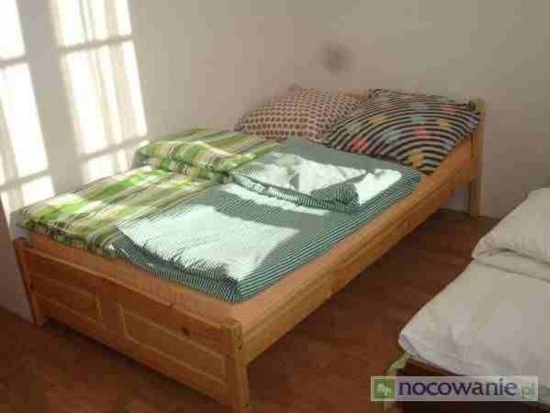 nowe łóżka