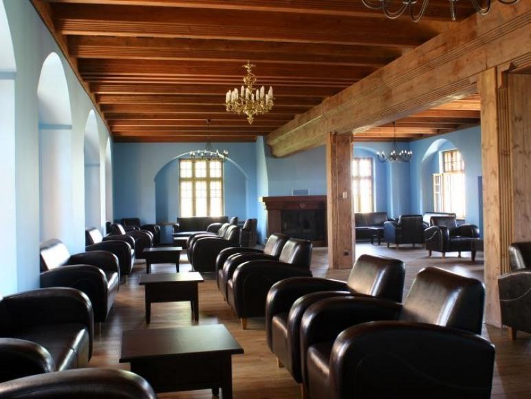 Hotel Klasztor Cedynia