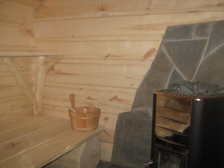Sauna góralska