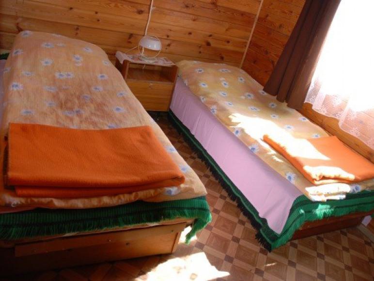 Ośrodek Wypoczynkowy Elemis