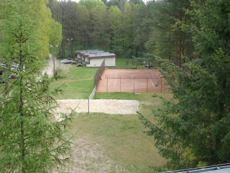 Pojezierze Drawskie-Ośrodek Wypoczynkowy Ekoeden