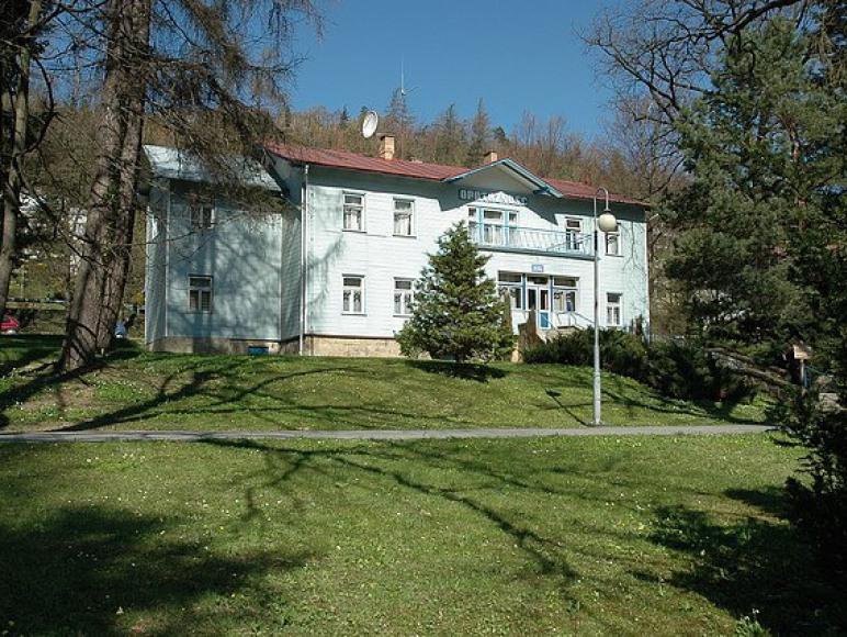 Sanatorium Uzdrowiskowe Gołąbek
