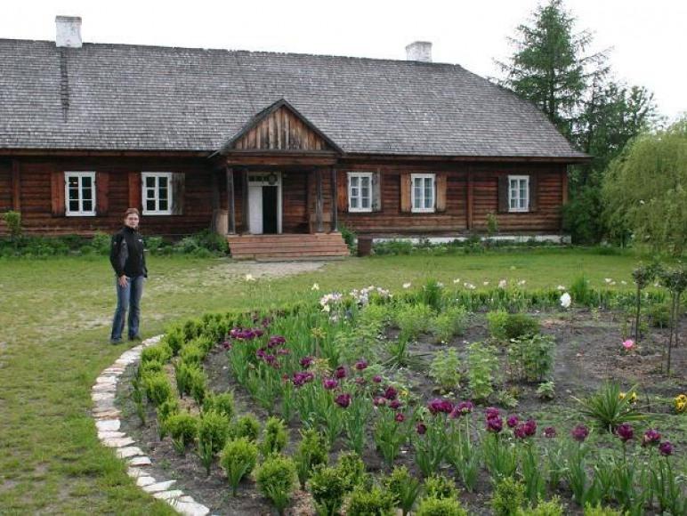 Stajnia Ostoja Gospodarstwo Agroturystyczne Ewy I Piotra Tumiłowiczów
