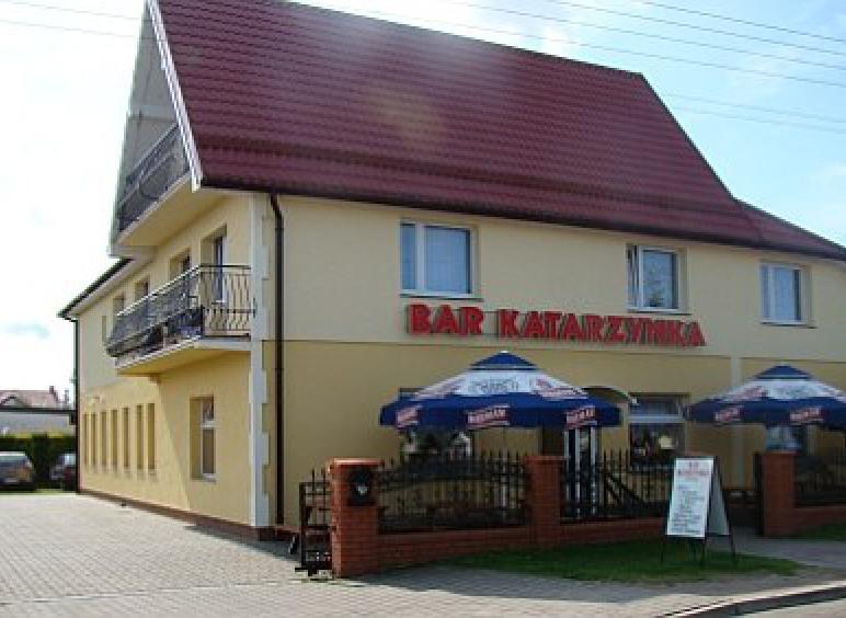 Bar Katarzynka