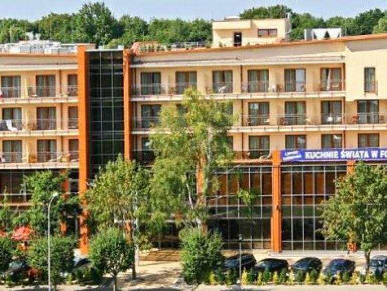 Hotel Leda SPA