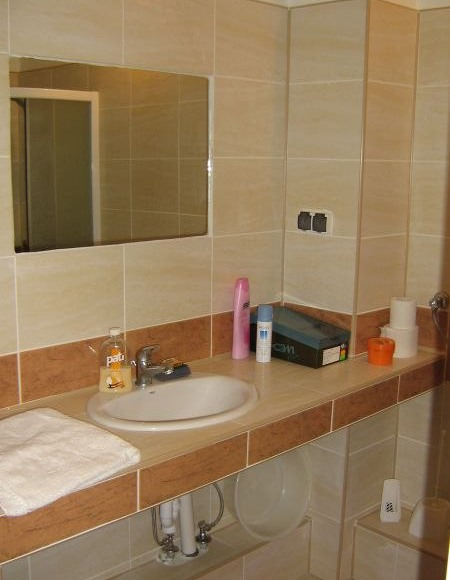 Hotel - Ośrodek Mieszkalno-Rehabilitacyjny w Olsztynie