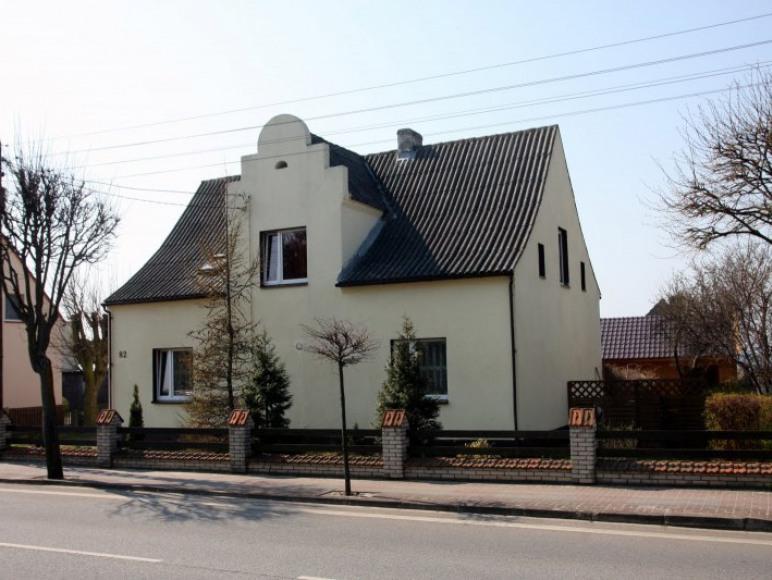 Dom od ul,Helskiej