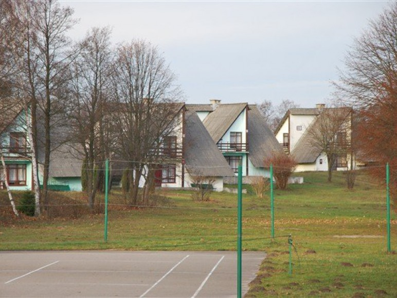 Ośrodek Szkoleniowo - Rehabilitacyjny Mausz