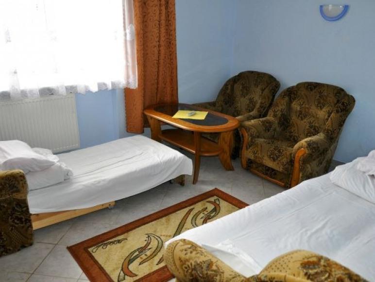 Ośrodek Wypoczynkowy Irena