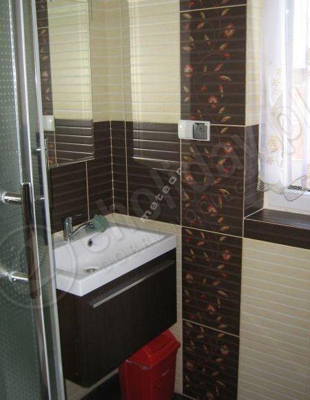 łazienka do pokoju 2 osobowego