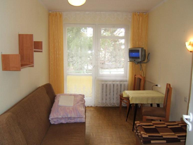 Centrum Wypoczynkowo-Szkoleniowe Elzam Krynica