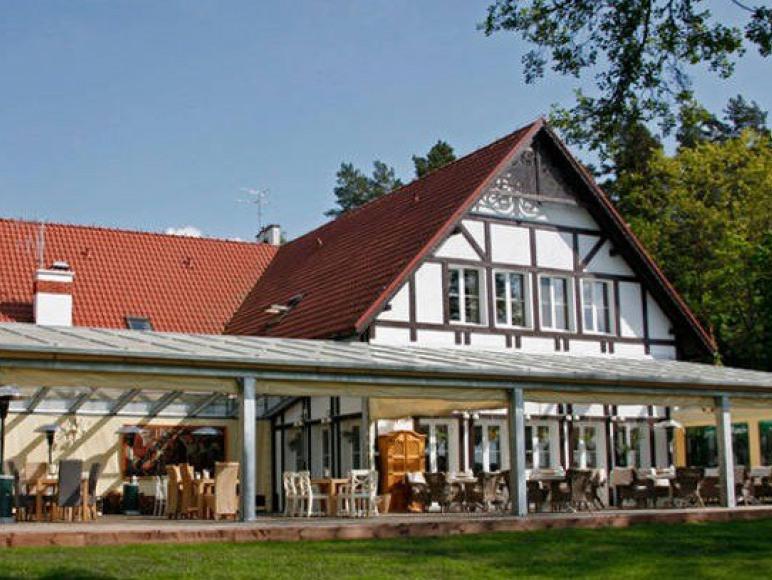 Hotel Jabłoń
