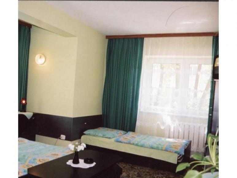 """Hotel """"Janczes"""""""