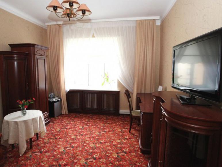 Hotel Płock