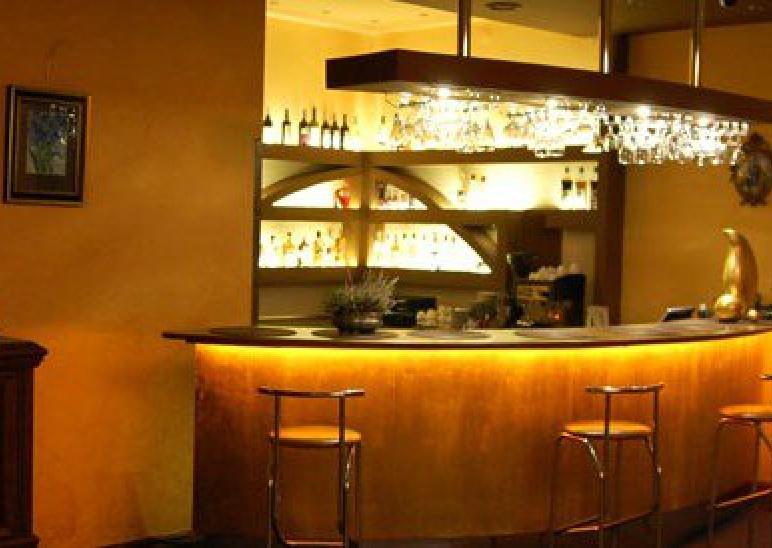 Hotel Restauracja Saga