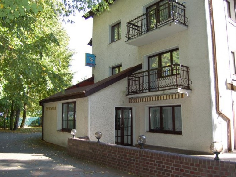 Ośrodek Przygotowań Olimpijskich Cetniewo