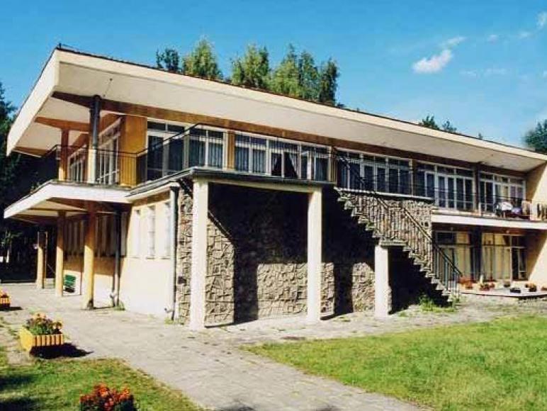 Ośrodek Wczasowo-Kolonijny Sawa
