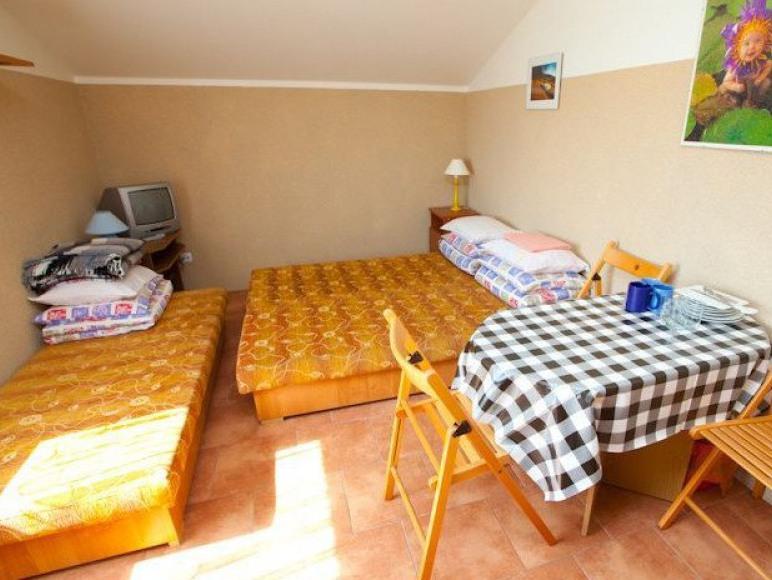 pokój nr 4-3os