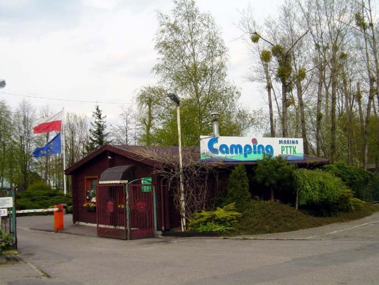 Camping Marina PTTK
