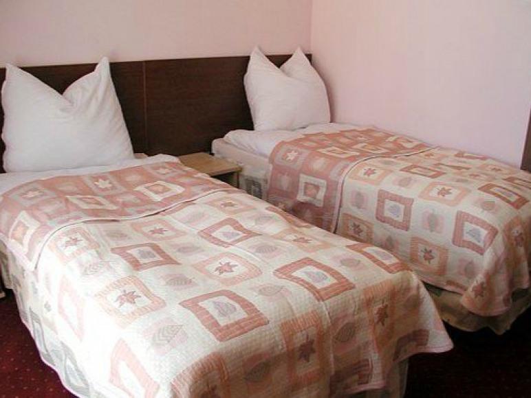 Hotel Aleksander