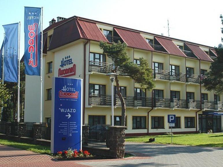 Hotel Wodnik